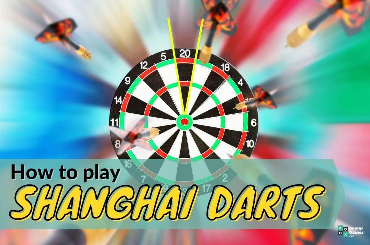 shanghai darts image