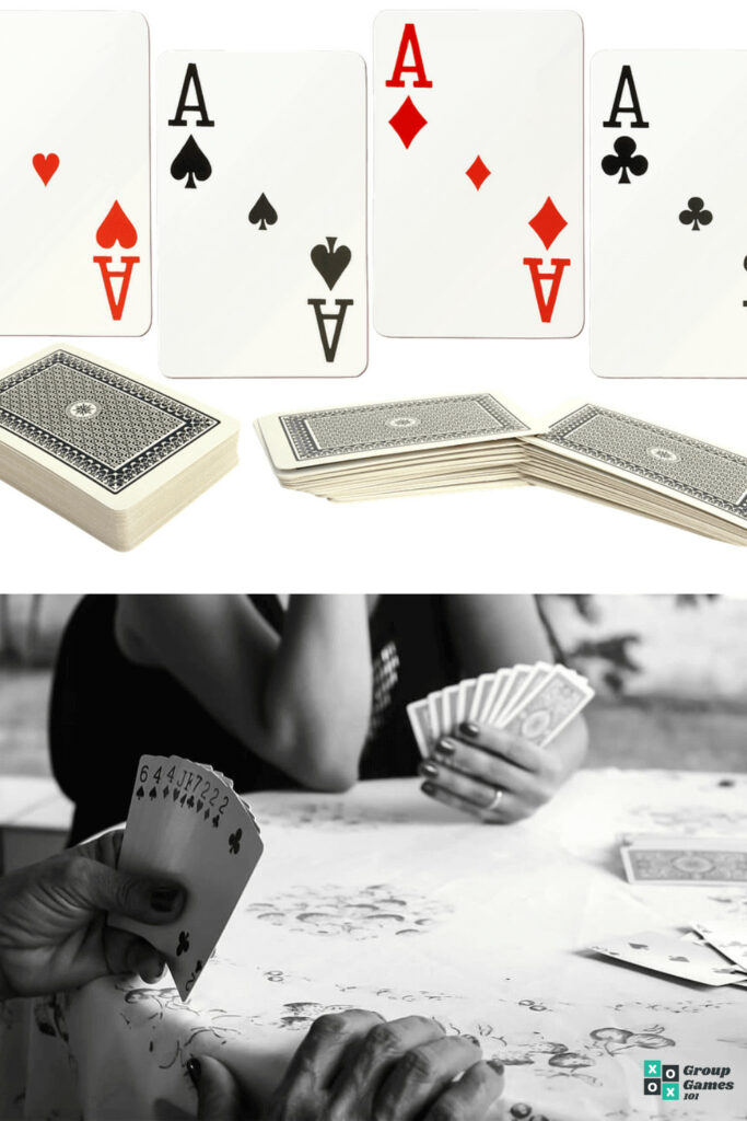 chase the ace image