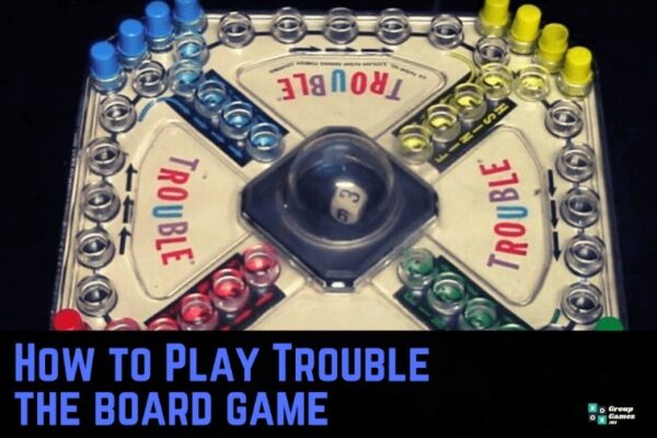 How to play Trouble image