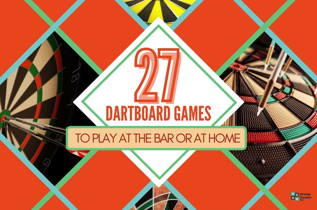 dartboard games to play image