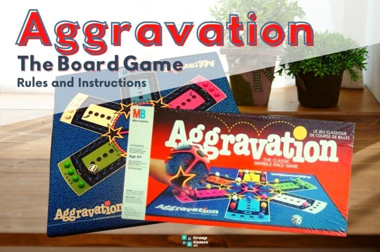 Aggravation Rules image