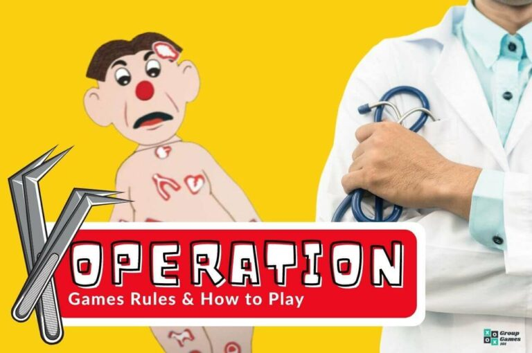 operation game rules image