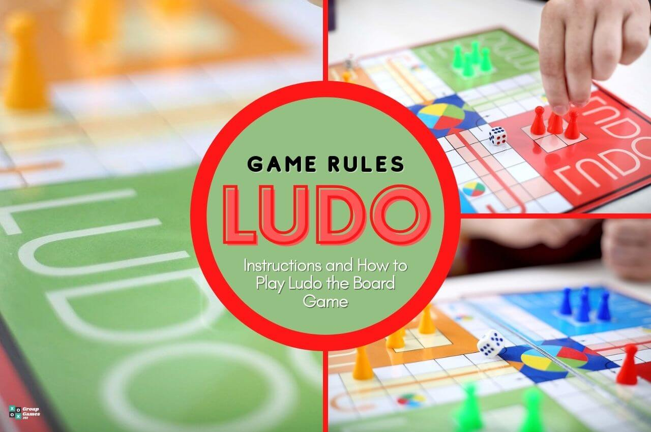ludo game rules image