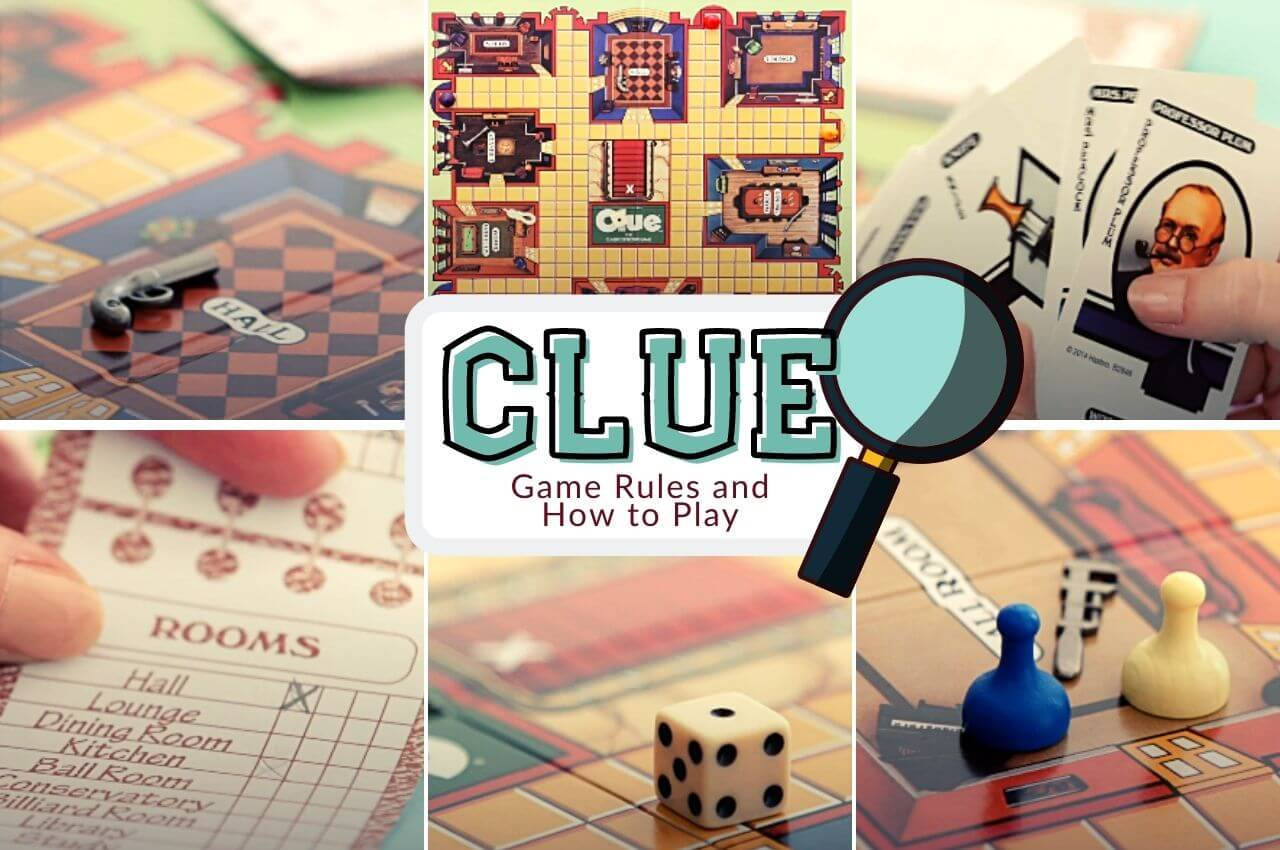 clue game rules image