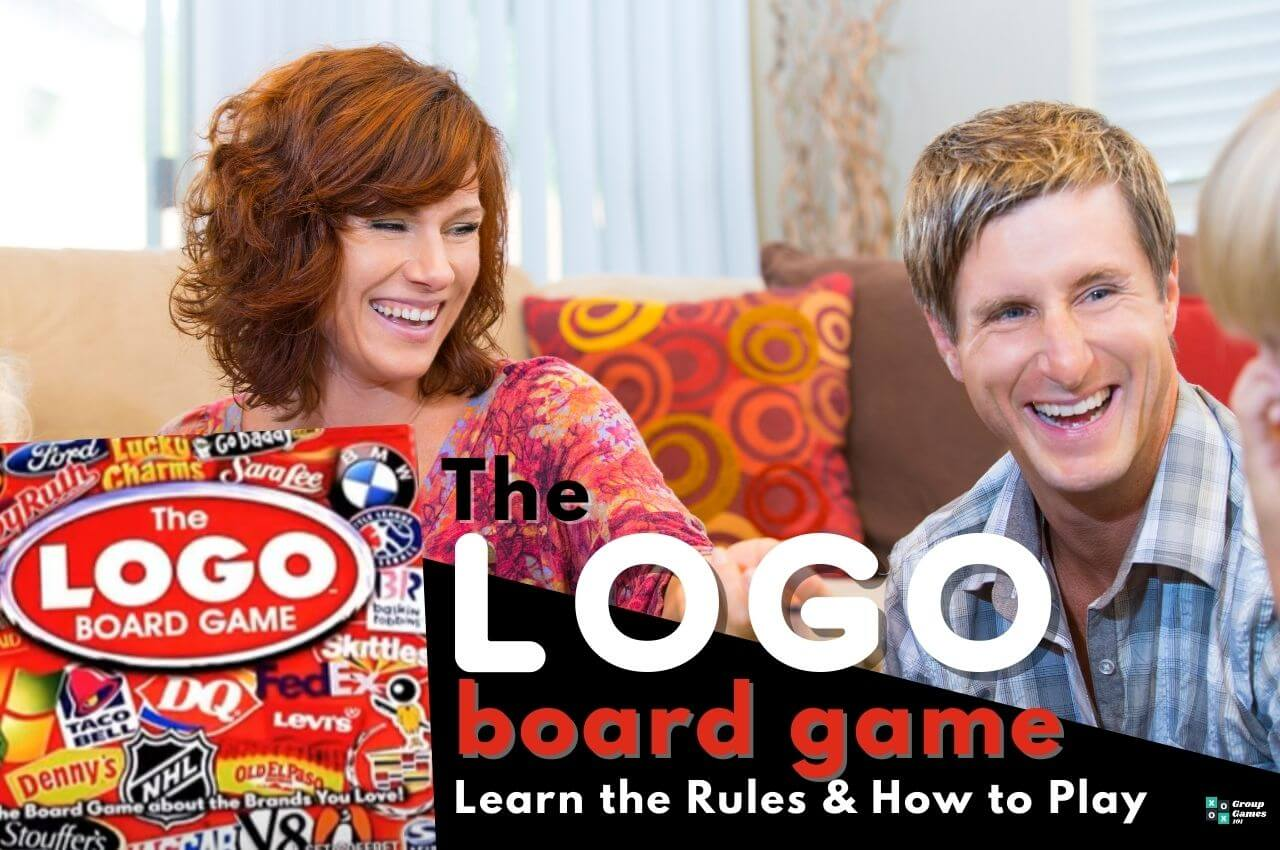 logo board game rules image