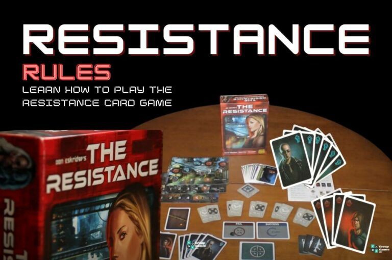 resistance rules image