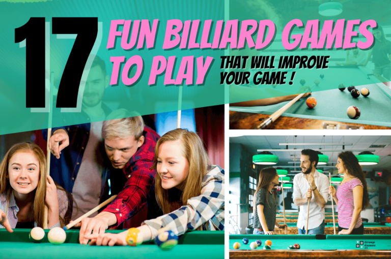 billiard games to play image
