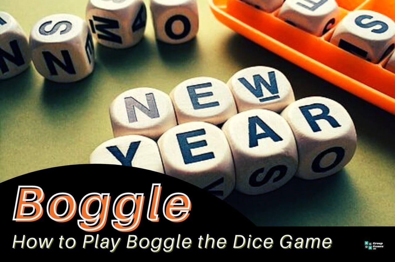 boggle rules image