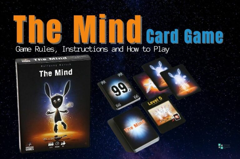 Mind card game rules image