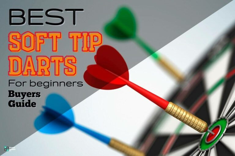 best darts for beginners image