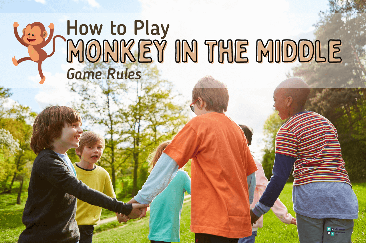 monkey in the middle header image
