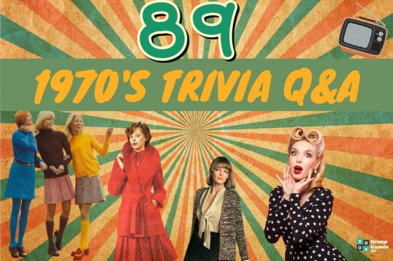 70's trivia questions and answers Image