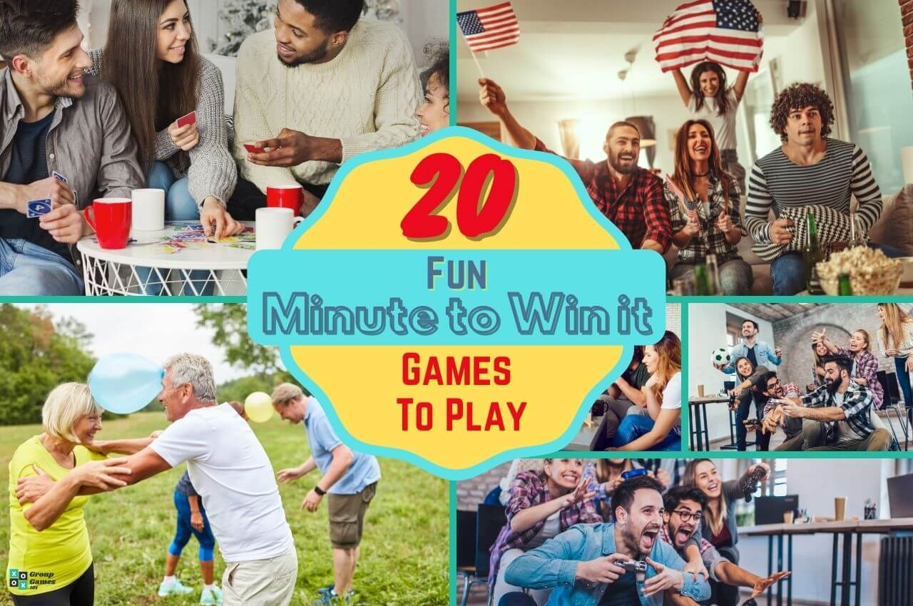 minute to win it games Image
