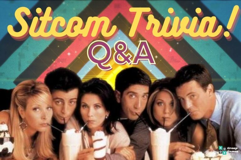 sitcom trivia questions and answers Image