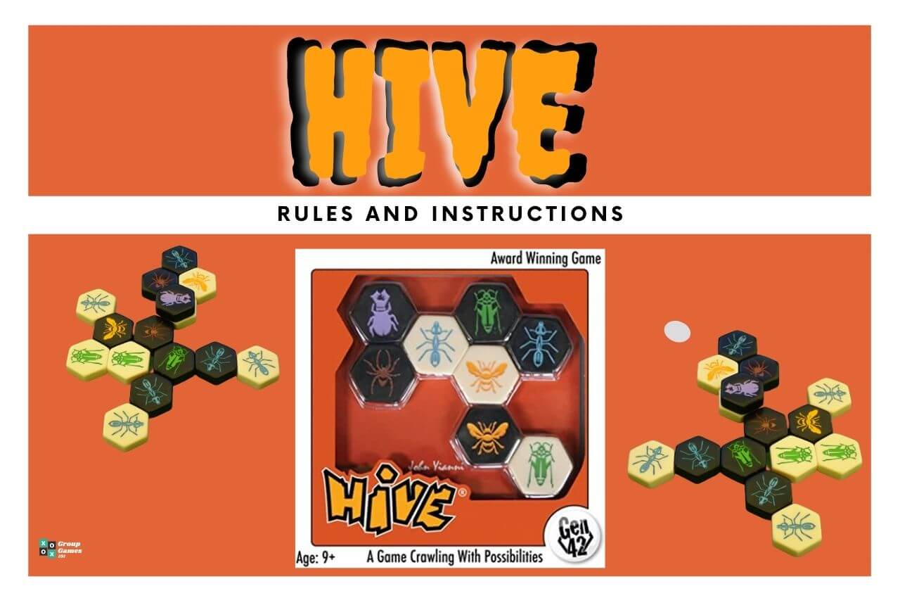 Hive rules Image