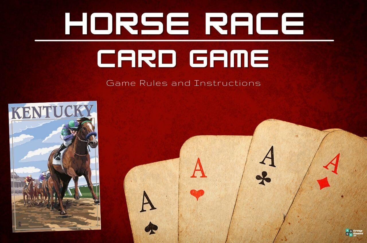 Horse Race game rules Image