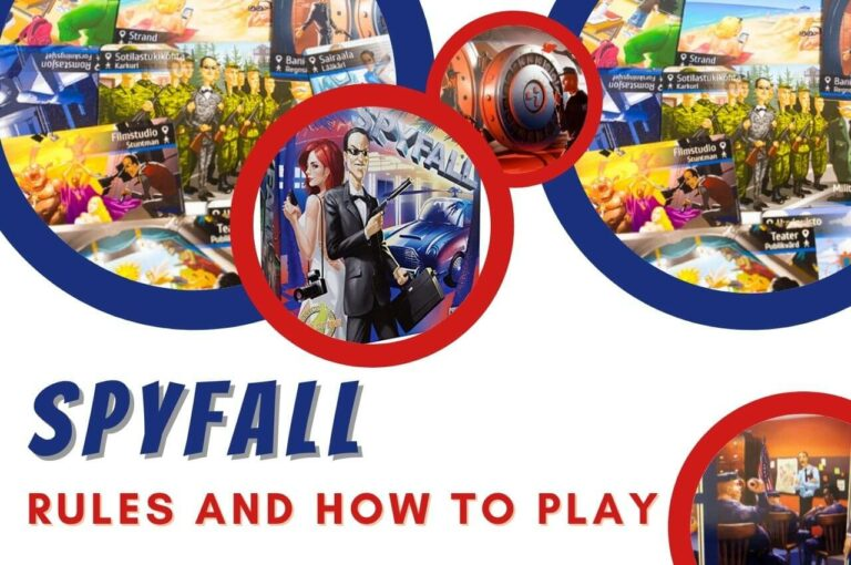 Spyfall game rules Image