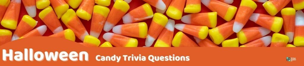 Halloween Candy Trivia Questions Image