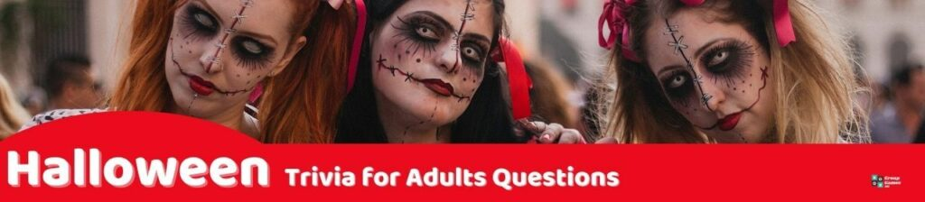 Halloween Trivia for Adults Questions Image