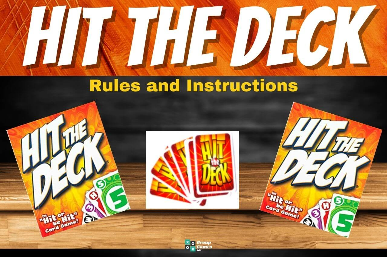 Hit the Deck rules Image