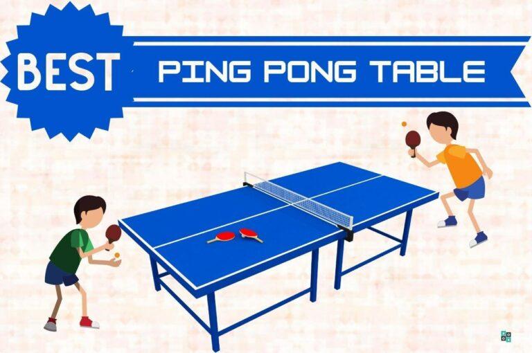 best ping pong table image