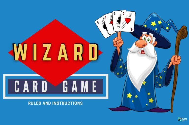 wizard rules Image